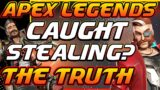 Apex Legends Accused of Stealing Fuse character ? – (The Truth) Season 8