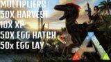 Ark ExtinctionCraft (Ark Survival Evolved) – Stream   PS4