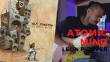 Atomic mind – Nick Johnston (Leon P. Cover)