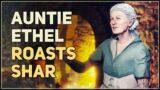 Auntie Ethel Roasts Shar Baldur's Gate 3
