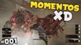 BACK 4 BLOOD EPIC/FAIL/GRACIOSOS Momentos #001