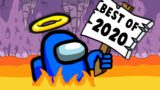 BLITZ'S BEST OF 2020! – Among Us, Henry Stickmin, Satisfactory, and MORE!