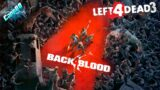 Back 4 Blood – This Is The True Left 4 Dead 3 (Back 4 Blood Gameplay)