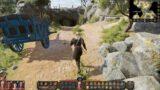 Baldur's Gate 3 Get to Merchant for Healing Potions and Magic Weapon Magic Scrolls