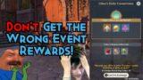 Best Marvelous Merchandise Event Rewards & Value – Genshin Impact 1.2