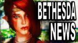 Bethesda News – Elder Scrolls NETFLIX Series, New Trademark, & More!
