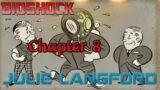 BioShock   Part – 8   Julie Langford