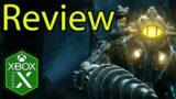Bioshock 2 Xbox Series X Gameplay Review Bioshock Collection