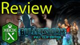 Bulletstorm Full Clip Edition Xbox Series X Gameplay Review [Duke Nukem]