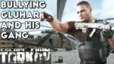 Bullying Gluhar and His Gang – Escape From Tarkov