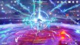 C1 Mona Team – 5355pts Waltz of Earth Wind and Thunder   Genshin Impact v1.2