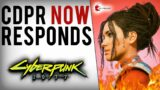 CDPR's Massive Cyberpunk 2077 Update! Roadmap, Free DLC, New Side Jobs, Gear Sets, Locations & More!