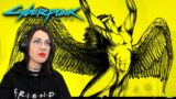 CYBERPUNK 2077 Walkthrough Part 52 – ICARUS ENDING [Female V]