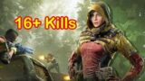 Call of duty duo gameplay with Ghost and outriders