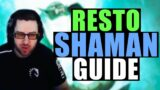 Cdew's Guide to Restoration Shaman PVP in Shadowlands