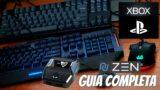 Cronus Zen Con Mouse & Teclado / Xbox PS4 PS5