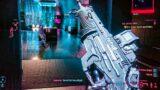 Cyberpunk 2077 GIG: GUINEA PIGS: Neutralize Joanne Koch
