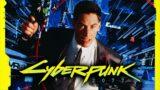 Cyberpunk 2077 Johnny Mnemonic 80 Gigs