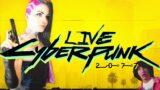 Cyberpunk 2077 – LIVE – New year new V