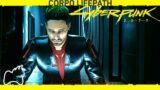 Cyberpunk 2077 V Trolls Back at Elon Musk CORPO Lifepath Walkthrough Gameplay