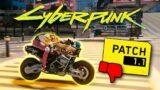 Cyberpunk 2077 WTF Fails, Glitches & Funny Moments #31