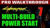 Cyberpunk 2077 Walkthrough Part 7, How to get the LEGENDARY MONOWIRE! (and more…)