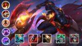 Darius Montage #21 League of Legends Best Darius Plays 2021