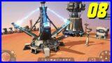 Dyson Sphere Program – Part 08 – Interplanetary Power Transmission