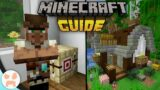 EASY STRING EMERALD FARM! | The Minecraft Guide – Tutorial Lets Play (Ep. 70)