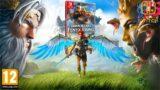 [En attendant Cyberpunk 2077 fr] Immortal Fenyx Rising sur Nintendo Switch !!!06
