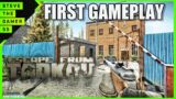 Escape From Tarkov| First Raids| Beginners Guide!!! 4K