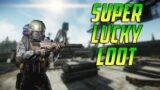 Escape From Tarkov – Super Lucky Loot