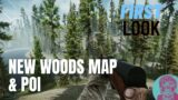 Exploring New Woods Map & POIs – First Look – Escape From Tarkov – 12.9 Patch