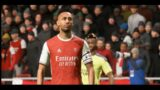 FIFA 21 Next Gen Arsenal vs Newcastle Ps5 Gameplay