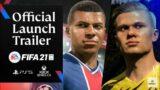 FIFA 21 | Next Gen Launch Trailer (PS5 & Xbox Series X|S)
