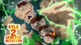 [FR] South Park : L'Annale du Destin – #46 : Les nombreux culs du Dr Mephesto – 3