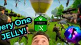 Fortnite Xbox Series X Gameplay – Loading Time Comparison  Yo Friends are Jelly!