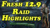 Fresh 12.9 Wipe Highlights – Escape from Tarkov