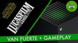 GAMEPLAY del primer GRAN EXCLUSIVO de SERIES X / LUCAS FILM GAMES va muy FUERTE (+ KeNews)