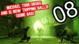 GTA 5 Part 8 – Michael Hallucinates (2021 Story Mode Gameplay Walkthrough)