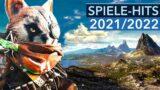 GTA 6, Age of Empires 4, Elex 2 – Wie steht's um die kommenden Spiele-Hits?