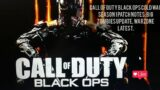 Game News: Call of Duty Black Ops Cold War Season 1 patch notes: Big Zombies update, Warzone latest.