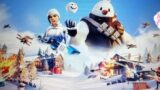 Game News: Fortnite Operation Snowdown visit different Snowmando outposts challenge solved