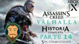 Gameplay Completo de Assassin's Creed Valhalla – Xbox Series X | Sin comentarios | #14