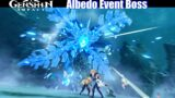 Genshin Impact – Albedo Event Boss & Rewards Part 4 (Dragonspine)