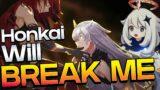 Genshin Impact Player Reaction to Final Lesson – Honkai Impact 3rd Animated Short