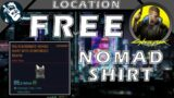 Get Early Free Nomad Legendary Shirt in Cyberpunk 2077 Clothes Locations #24 – Santo Domingo