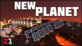 Going To A NEW PLANET ! Dyson Sphere Program Ep. 4 | Z1 Gaming