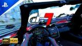 Gran Turismo 7   NEW PS5 GAMEPLAY! [4K UHD]