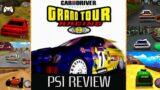 Grand Tour Racing 98 PS1 Review – grand tour racing 98 ps1